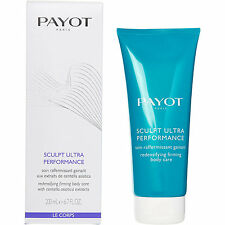 PAYOT Paris Redensifying Firming Body Care with Centella Asiatica Extracts 200ml