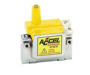 Accel 11076 Super Coil Ignition Coil 91 - 02 Honda Acura 4 Cylinder