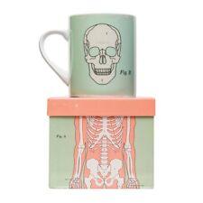 Anatomique Squelette Big Mug