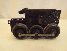 O Lionel motor