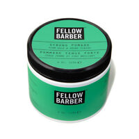 Fellow Barber 4 Oz Strong Hair Pomade