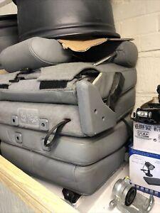Mercedes Ml270 Boot Seats