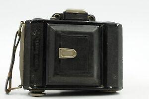 Zeiss Ikon Super Ikonta A 530 Ikomat Rangefinder Film Camera #276