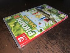 Pikmin 3 Deluxe • Nintendo Switch (Boxed) • SAME DAY DISPATCH
