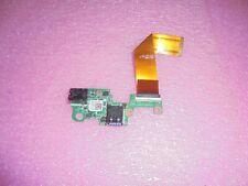 Dell XPS 15 L502X / L501X USB Port 3.0 IO Circuit Board DAGM6CTB8D0 - GRWM0