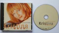 ⭐⭐  ... es kribbelt und es prickelt  ⭐⭐  15 Track  CD 1997  ⭐⭐  Kristina Bach ⭐⭐