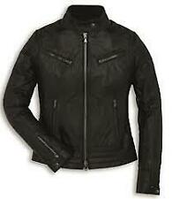 Ducati Vantage Leather Jacket Ladies X large XL & Large New 967695146 967695145