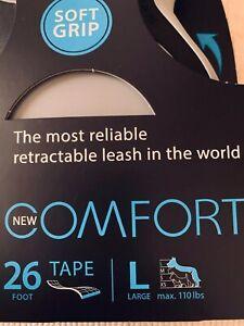 New Flexi Tape Leash 26ft