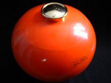 seau à glaçons Vintage orange