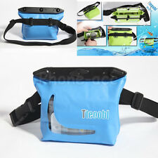 Waterproof Diving Swim Waist Bag Wallet Phone Keys Pouch Underwater Pocket Case