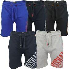Crosshatch Cotton Sports Shorts for Men