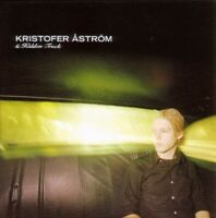 KRISTOFER ASTRÖM - GO,WENT,GONE  CD NEW