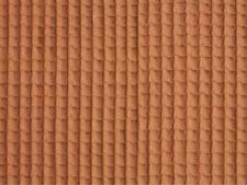 PLUS 57324 échelle H0, Dachstein, rouge, 30x12cm ( 1qm=