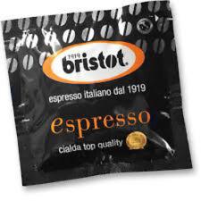150 BRISTOT ESPRESSO PODS