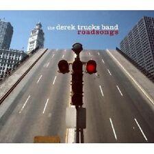 """The Derek Trucks Band """"roadsongs"""" 2 CD NUOVO"""