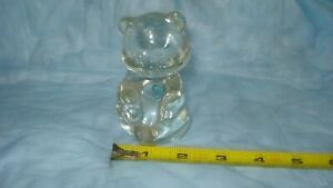 Fenton Bear     204