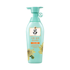 [Ryo] Ryoe Moisture & Volume Chrysanthemum Tea Conditioner - 400ml