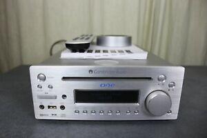Cambridge Audio One - Vollverstärker mit CD / Radio / USB / iPod Dock .....