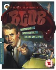 The Blob - The Criterion Collection (Restored) [Blu-ray]