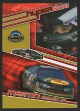 2006 PRESS PASS ECLIPSE HYPERDRIVE #HP8 MARTIN TRUEX JR.