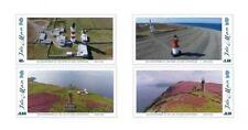 ISLE OF MAN 2018   Vuurtorens  lighthouses leuchturme    POSTFRIS/MNH