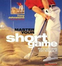 Master Your Short Game: How to Save Shots from 100 Yards in BRAND NEW!