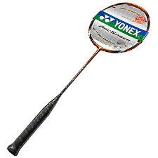 Yonex ArcSaber 5DX ARC5DX (Feather Light) Badminton Racket Racquet w/ Bag 3U/G5
