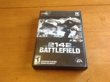 Battlefield 2142  (PC DVD, 2006) Complete.