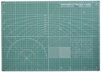 Tamiya Japan 74076 Cutting Mat A3 Size Craft Tool