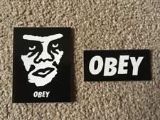Shepard Fairey Obey Street Art Pegatina Paquete. como Banksy, Paul insecto