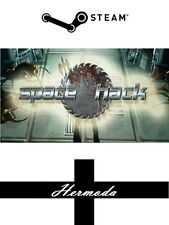 Space Hack Steam Key - for PC Windows (Same Day Dispatch)