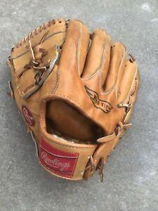 Vintage Rawlings Heart of the Hide XPG-6 Willie Stargell Baseball Glove