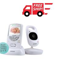 NEW Oricom Baby Monitor Secure 710 RRP$200 FREEPOST