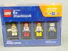 LEGO MiniFig Figures Collection ATHLETES ToysRus #5004574  #oa3