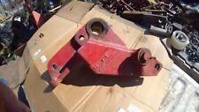 CASE-IH MOLDBOARD PLOW BEAM MOUNTING BRACKET 112752C2 112752C3 720 AUTO RESET