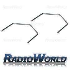 Vauxhall pc5-110 Radio retiro llaves de liberación estéreo herramientas de extracción de Pins Par