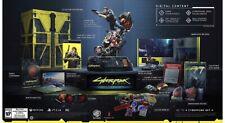 Cyberpunk 2077 Collector's Edition (PC)