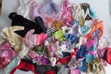 Barbie & Ken énorme lot de vêtements années 1990 années 2000 (1)