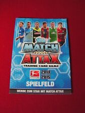 Match Attax 2014//2015 MATCHWINNER, LIMITIERTE, HATTRICK HELD AUSSUCHEN