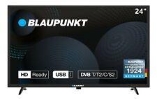 "Televisore TV BLAUPUNKT 24"" LED USB HDMI DVB-T2 HD Ready 24WB965 (NON SMART)"