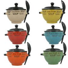 Ceramic Contemporary Serving Bowls