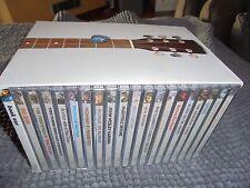 OPERA COMPLETA BOB DYLAN 1962 1978  MASTERPIECES COLLECTION 1 BOX 21 CD + 1 BOOK