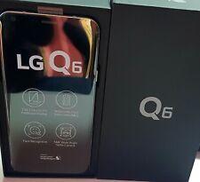 """LG US700 Q6 GSM UNLOCKED/OEM -32GB - 5.5"""" - PLATINUM US SPEC"""