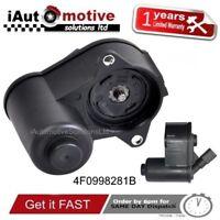 Audi A6 S6 Rear Park Brake Electronic Caliper Servo Motor 12 TORX 4F0998281B