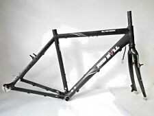 Red Bull Black Creek Rohloff Cross Touring Trekking Frame set 53 cm 28''