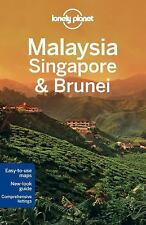 Lonely Planet Malaysia, Singapore & Brunei (Travel Guide), Robinson, Daniel, Low