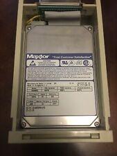 Maxtor 7540AV 3.5'' 3H 540Mb IDE Disk Drive