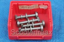 Piaggio Vespa Ciclomotor 1x Pin Perno LARGO PLATA 142856 para CIAO PX L Boxer