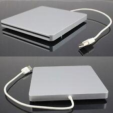 Corriere Exp. - MASTERIZZATORE LETTORE ESTERNO DVD CD  PER MAC OS E WINDOWS USB
