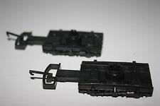 "Lima Spare parts.  ""HO Bogie & Coupling x2"" Ref 9214-522"